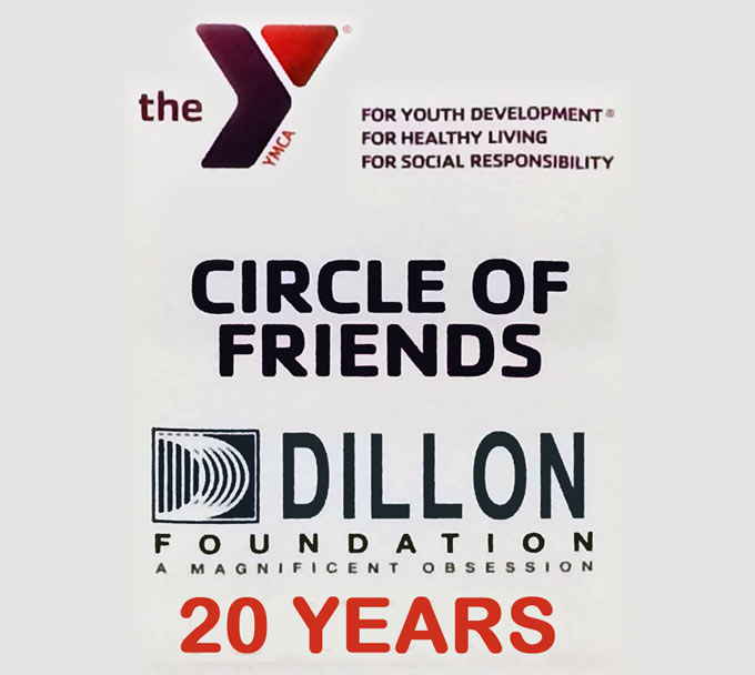 YMCA Circle of Friends