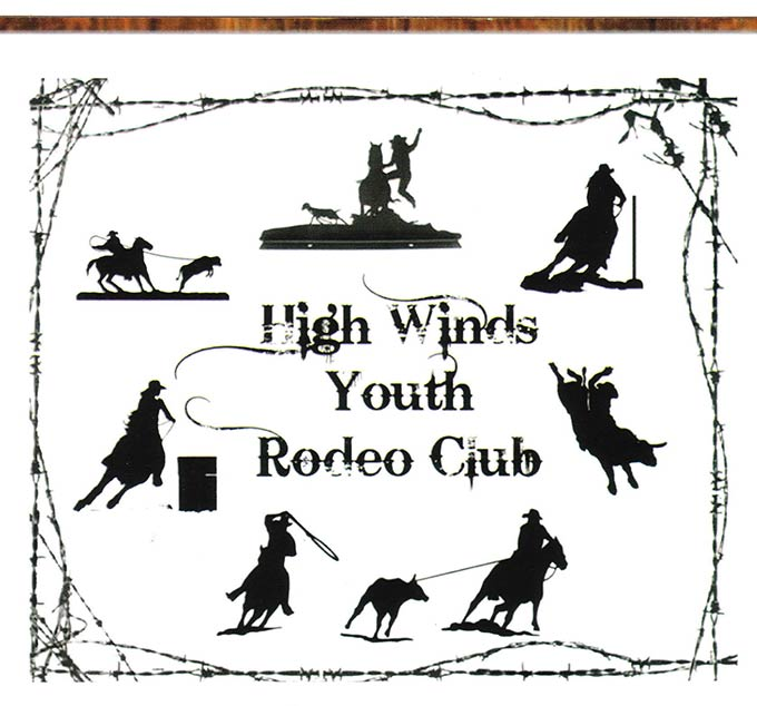 High Winds Youth Rodeo Club